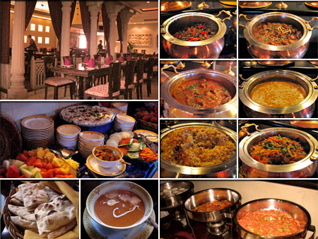 North indian dishes in tirupur