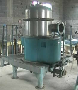 Chemical Industries in Tirupur