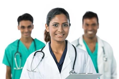 Hospitals in Tirupur
