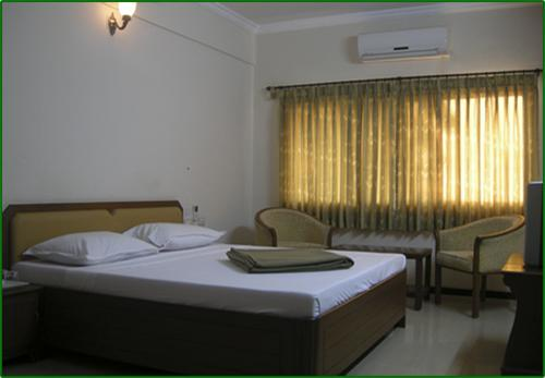 3 star hotels in tirupur
