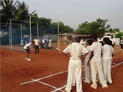 Sports in Tirupur