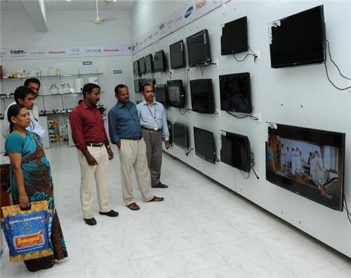 Electronic Shop in Tirupur
