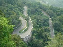 Sightseeing in Tirupur