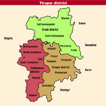 tirupur district