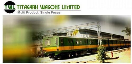 About Titagarh Wagon Ltd.