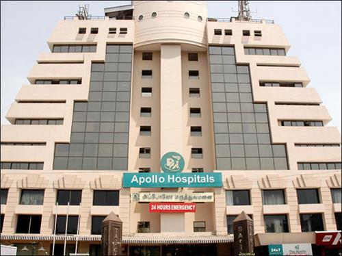 Private Hospitals in Chennai