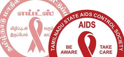 Tamil Nadu State Aids Control Society