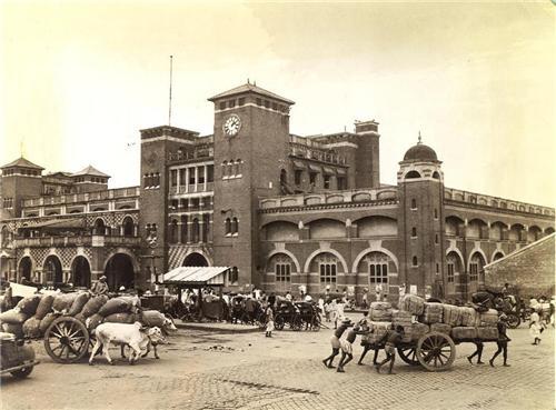 Madras before 1947