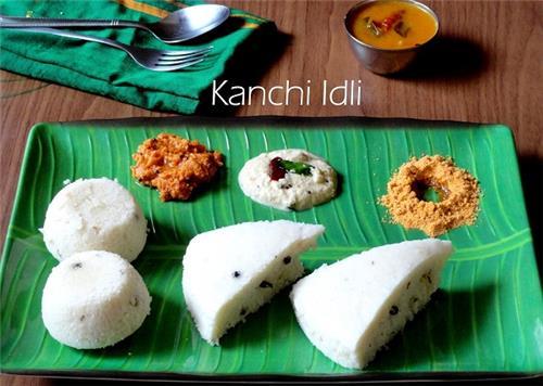 Kanchi Idli