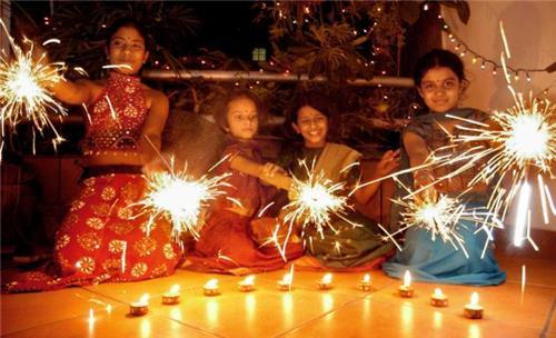Deepavali Celebrations