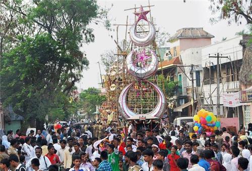 Kandhuri Festival