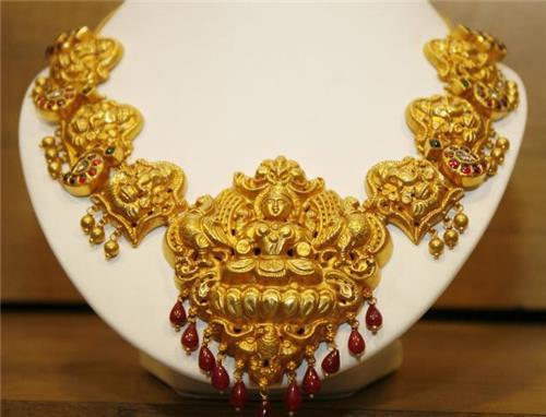 Jewelleries of Tamilnadu