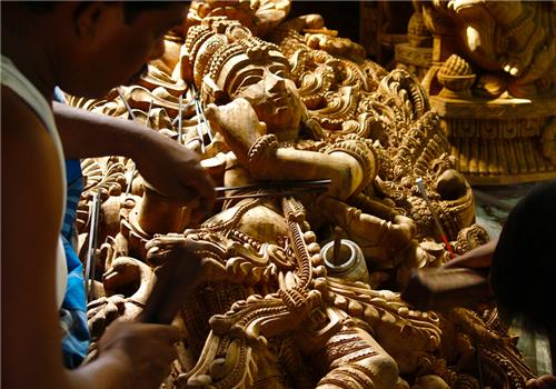 Tamilnadu Woodworks