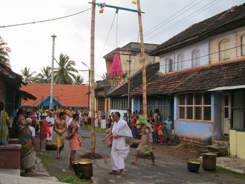 Uriyadi in Tamil Nadu