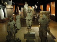 Dharmapuri Archeology Museum