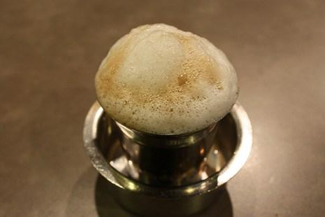 Degree Coffee