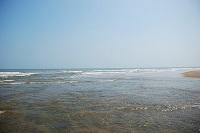 Beach of Pulicat
