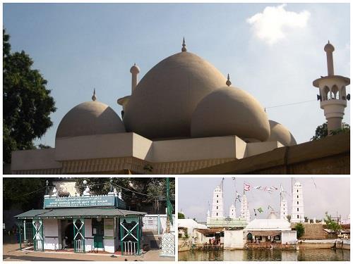 Tamilnadu Mosques
