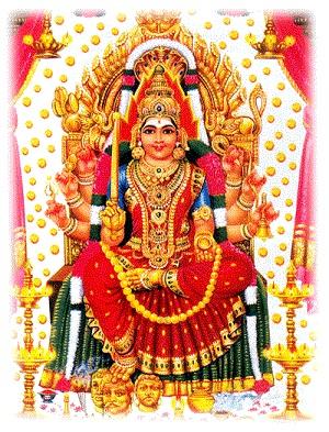 Therapeutic shrines in Tamil Nadu