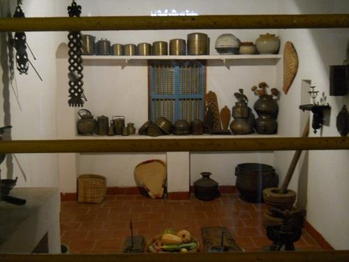 Tamil Kitchen