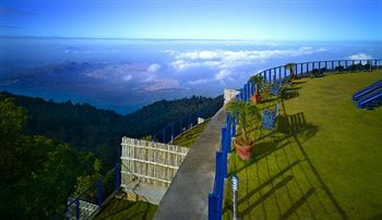 Honeymoon resorts in Yercaud