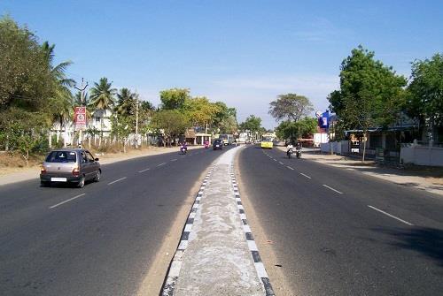 State Highways in Tamil Nadu