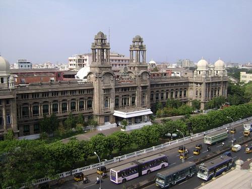 Southern Railway HQ