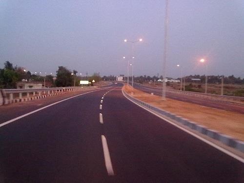 Highways in Tamil Nadu