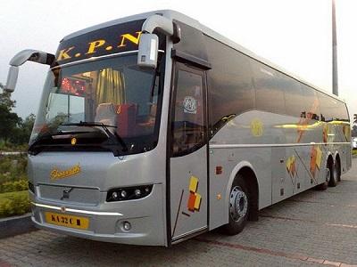Tamil Nadu Private Bus Services