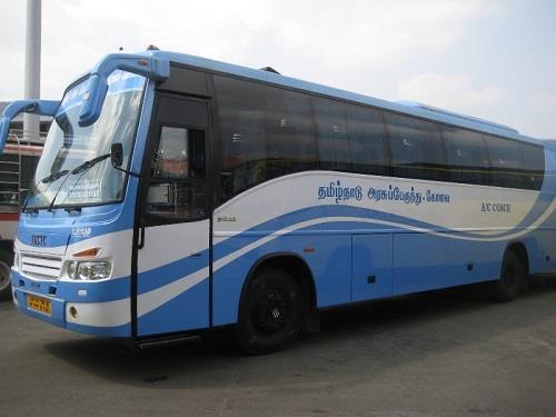 TNSTC Bus
