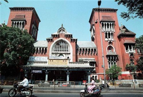 Postal services in Tamil Nadu
