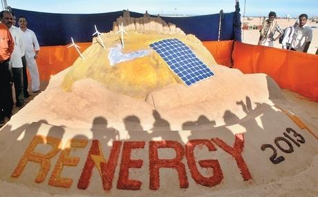 Tamil Nadu Energy Development Agency