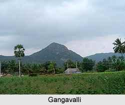 Profile of Gangavalli