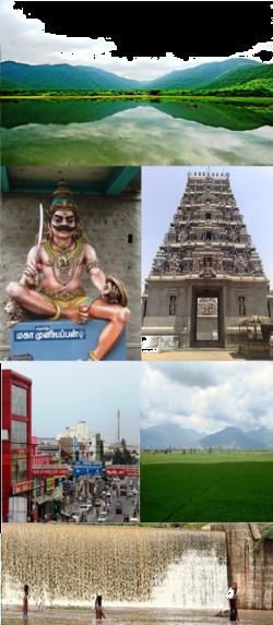 About Gobichettipalayam