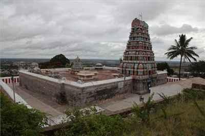 Hosur Temples