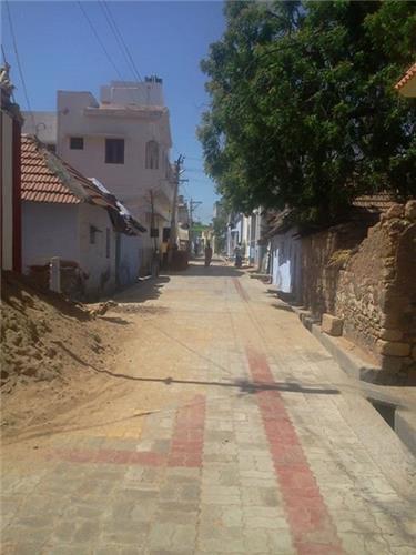 Kadambur Street View
