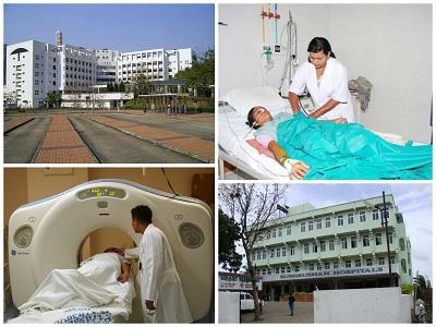 Kanyakumari Private Hospitals
