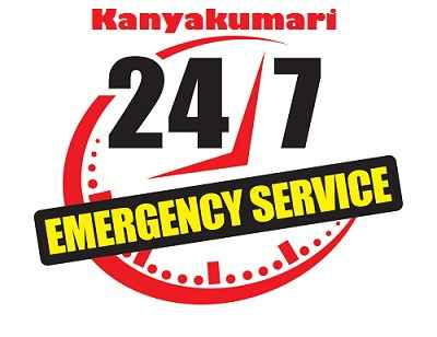 Kanyakumari Emergency Services