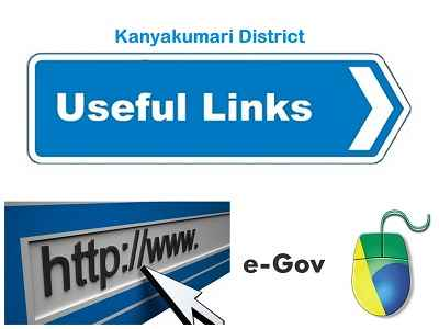 Kanyakumari Government Websites