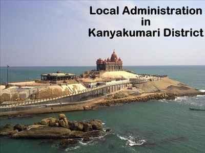 Kanyakumari Administration