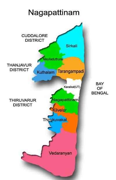 Nagapattinam