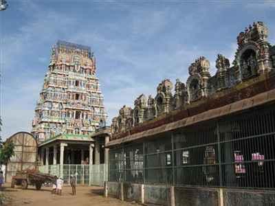 Temples in Sriperumbudur