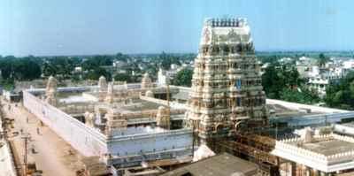 Tourist Places in Thiruvallur