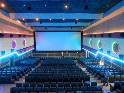 Tirunelveli Cinema Halls