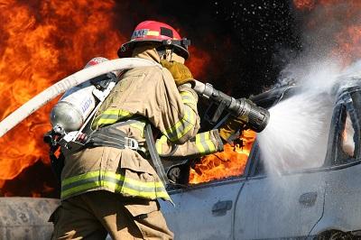Fire Service Nellai