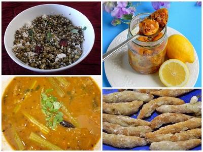 Tirunelveli Food