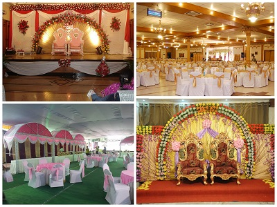 Tirunelveli Marriage Halls