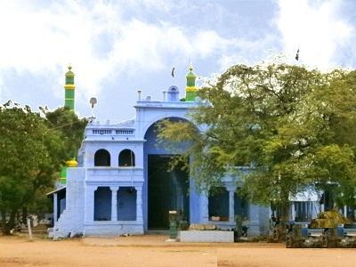 Mosque in Tirunelveli