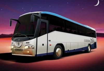 Tirunelveli Pvt Buses