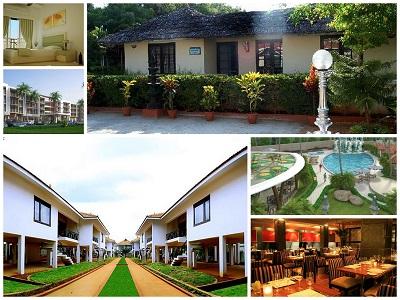Tirunelveli Resorts